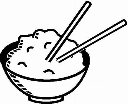 Soup Clipart Bowl Clipartpanda Rice Clip Coloring