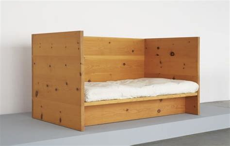 quiz donald judd or cheap furniture