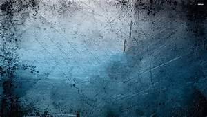 Blue, Scratched, Texture, Hd, Wallpaper