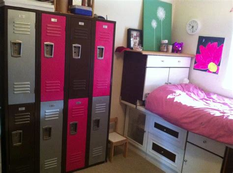 locker for bedroom simple lockers for bedrooms placement kelsey bass ranch 12146
