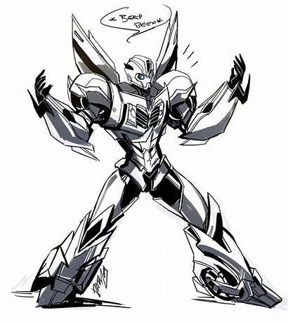 Transformers Prime Bumblebee Tfp Fanart Fan Optimus