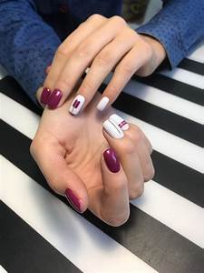 Nail Art Printemps 2018 : nails 2019 spring trends colors and patterns ideas ~ Dode.kayakingforconservation.com Idées de Décoration