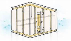 walk in freezer insulated panel for cold storage walk in With cold room floor insulation