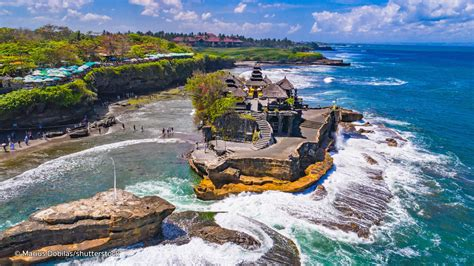 5 Must-see Temples In Bali
