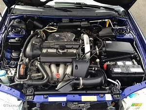 2004 Volvo S40 1 9t Engine Photos