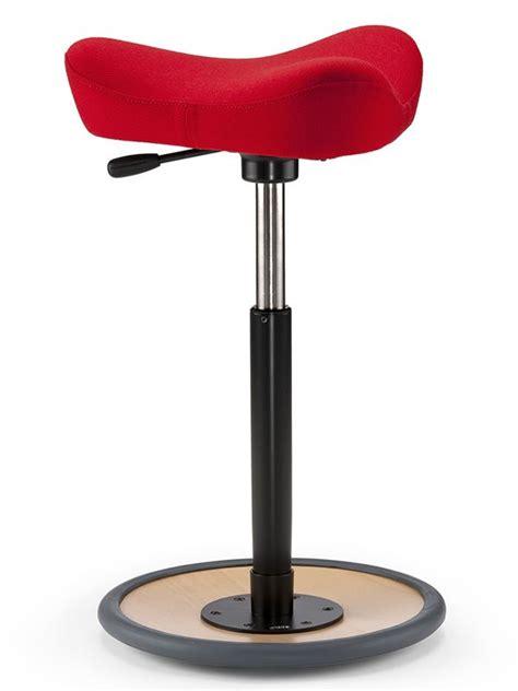 si e ergonomique varier move small tabouret ergonomique réglable variér