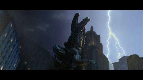 Godzilla 1998 Vs Godzilla 2014