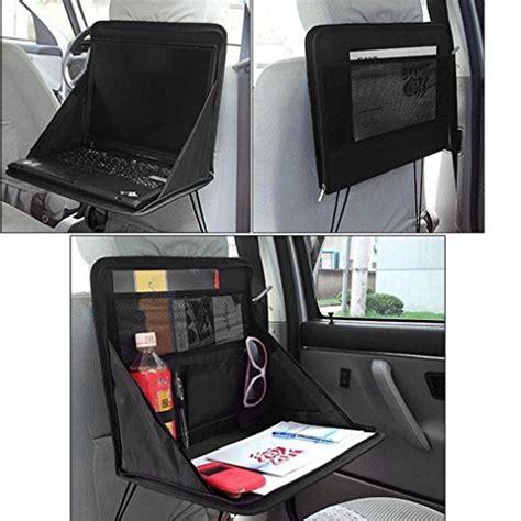 siege pour ordinateur kabalo pliable siège arrière de voiture de stockage