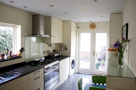 terrace house kitchen design ideas 39rr refurbishment of terraced house 8442