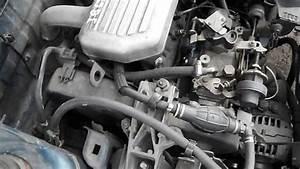 Silnik Peugeot 306 Djy Xud9a  1 9 D 219 000 Km