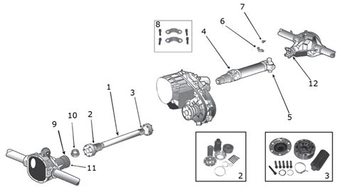 Jeep Front Axle Diagram Engine Wiring