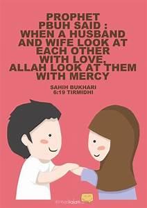 husband wife relationship in islam | Muslim Belief ...