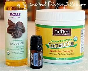 25 Magical Things To Make With Coconut Oil