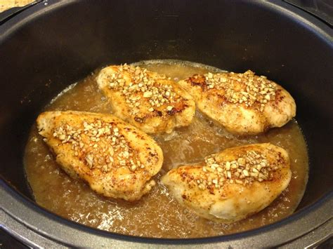 cooker chicken recipes taste of hawaii honey garlic chicken pressure cooker recipe