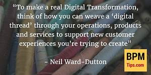 Interview with ... Digital Services Quotes