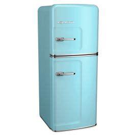 Slim Fridge  Retro Refrigerator Collection  Big Chill