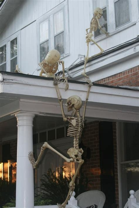 discount yard decorations 30 cheap halloween decorations ideas decoration love