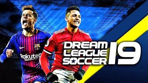Free get dream league soccer 2019 without registration, virus and with good speed! Download DLS 19 Apk + OBB Data + MOD (Dream League Soccer ...