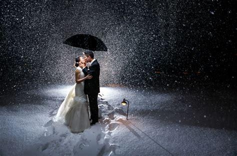 couples  amazing winter weddings  snapknot blog