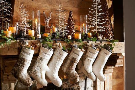 professional tips  decorating  holiday mantel