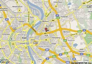 Google Maps Köln : map of leonardo hotel koeln cologne ~ Watch28wear.com Haus und Dekorationen