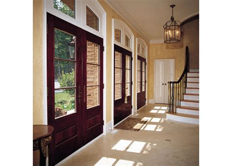 door transoms craftsman style single doors with