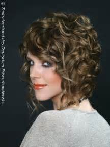 Curly Swing Bob Hairstyles