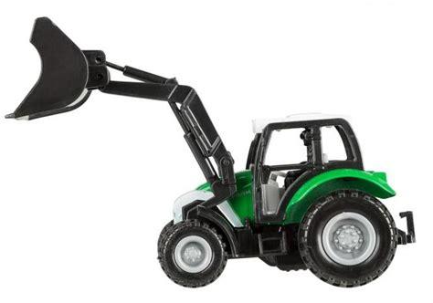 traktor mit frontlader kaufen 14 cm traktor mit frontlader g 252 nstig kaufen idena
