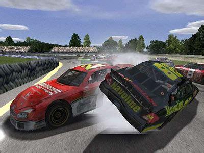 nascar racing 2002 season ios