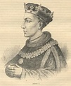 On April 9, 1413, Henry V was crowned King of England at ...