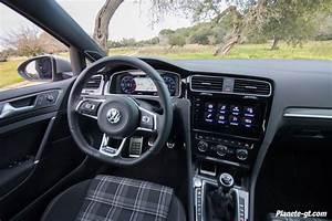 Golf 7 Gtd Noir : golf 7 gtd 2017 essai vid o nouvelle volkswagen golf 7 gtd 2017 plan te vw golf 7 gtd facelift ~ Medecine-chirurgie-esthetiques.com Avis de Voitures