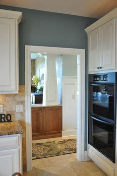 painted kitchen cabinets taupe walls blue ceiling liam s room liam allen 6002