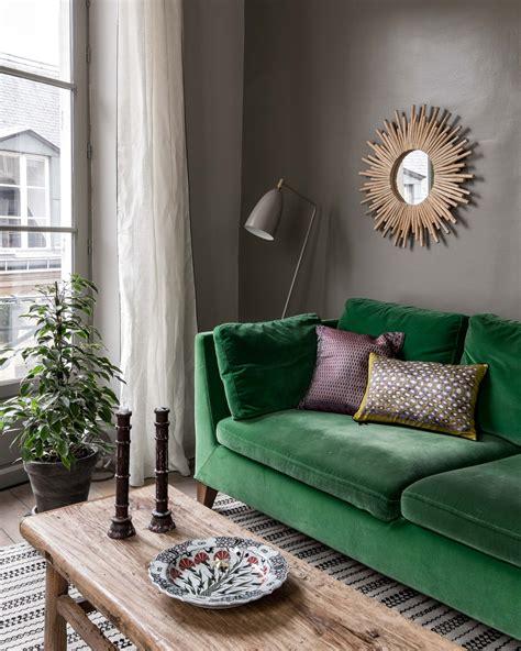 papier peint 4 murs chambre 4 murs papier peint chambre 12 le vert tendance d233co