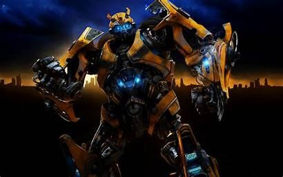 Autobot Bumblebee Wallpapers Transformers Widescreen 1680 1050
