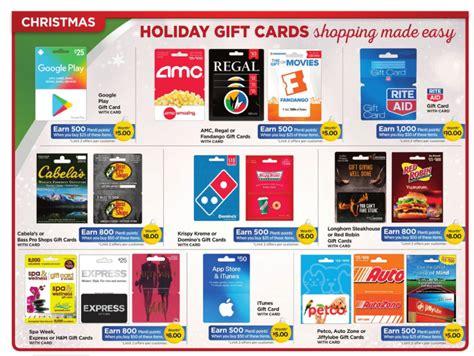 Rite Aid Gift Card Balance