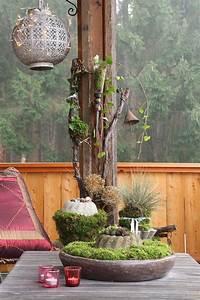 Exotische Früchte Im Eigenen Garten : living green das magazin wow wohlf hl schirme deko ~ Lizthompson.info Haus und Dekorationen