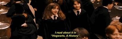 Hogwarts Potter Harry Historian Historical History Jane