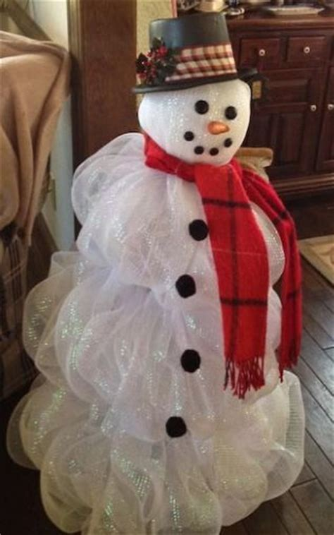 tomato cage snowman pin by carla shinn on crafts pinterest