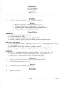 tim hortons supervisor resume sle sle resume for customer service tim hortons augustais