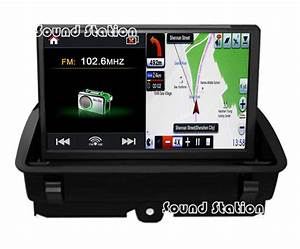 Gps Audi A1 : buy for audi q3 a1 car dvd gps navigation navigator media center radio audio ~ Gottalentnigeria.com Avis de Voitures