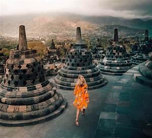 Indonesia, Route, U2013, Java, Flores, U0026, Bali
