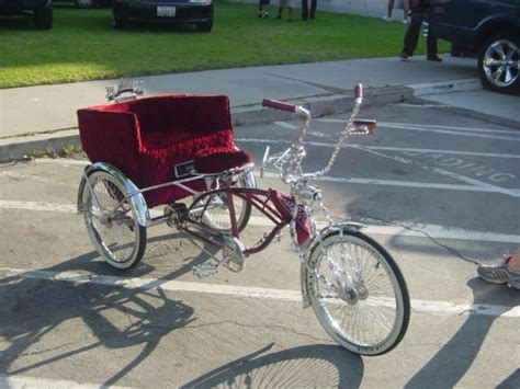 32 Best Pink Flamingo Trike Project. Images On Pinterest