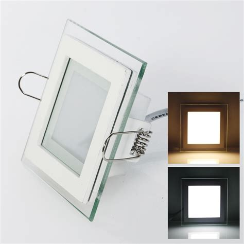 square light cover fluorescent ceiling light covers promotion shop for