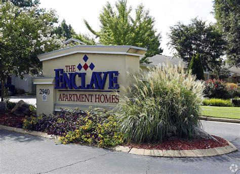 enclave apartment homes  andmark properties