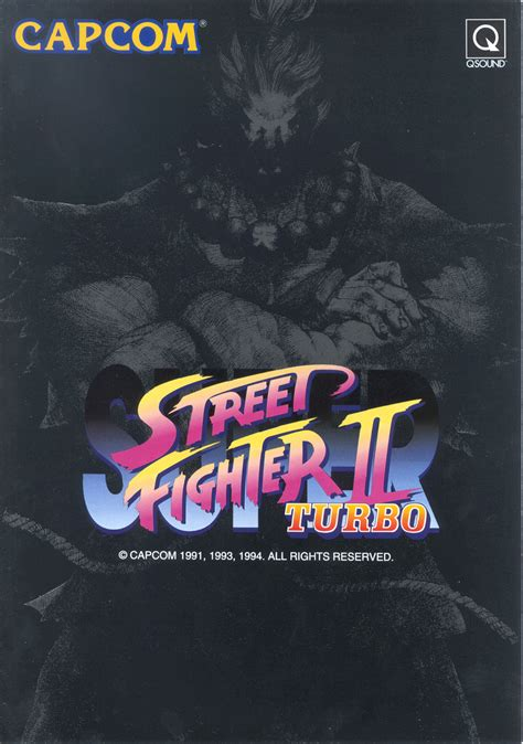 super street fighter  turbo tfg review