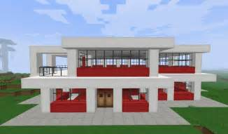 cool minecraft modern house designs tots tweens