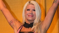 Angelina Love On Her WWE Release & 1st Knockouts ...