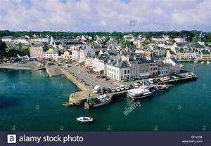 Bel Ile En Mer : city of le palais capital island of belle le en mer morbihan stock photo 60948616 alamy ~ Medecine-chirurgie-esthetiques.com Avis de Voitures
