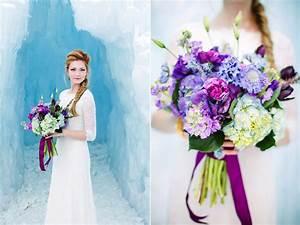 Disney's Frozen Inspired Wedding Shoot | Calie Rose ...