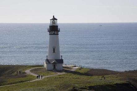 Office Supplies Newport Oregon yaquina lighthouse tours bureau of land management